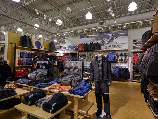 Duluth Trading Company is to open its first Michigan