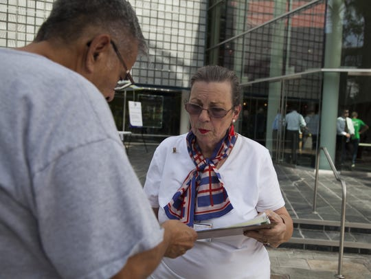 Citizen petitions that seek to add a new state law