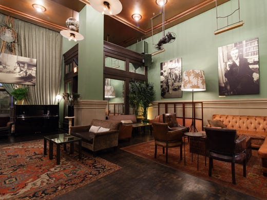 New York City hotels: Nine stylish options in SoHo
