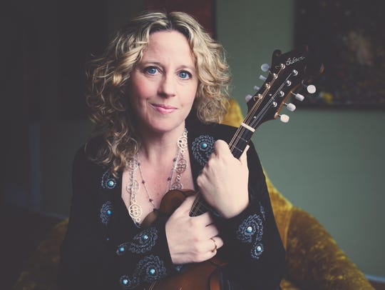 Amy Helm, daughter of Levon, will be at HACPAC Feb. 2