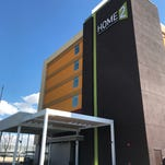 Home2Suites opens in East Central El Paso