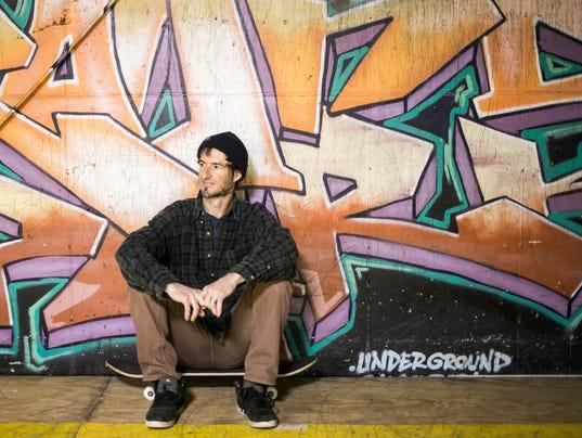 Underground Skatepark