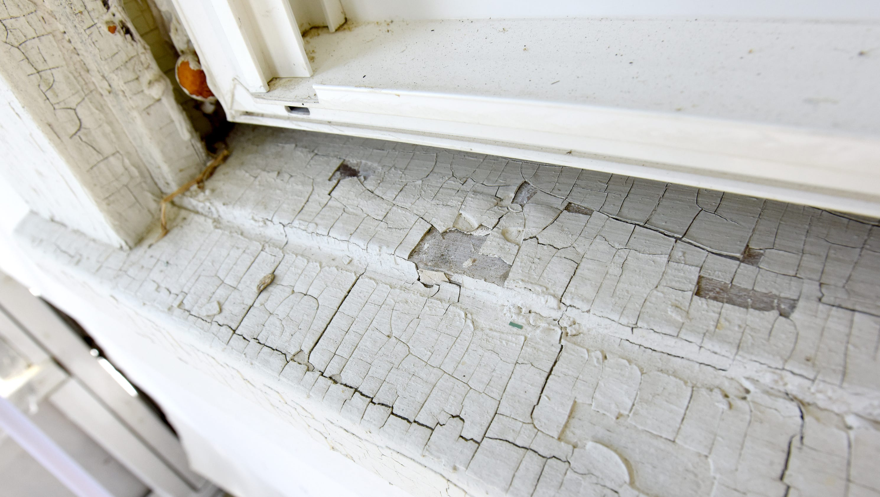 Lead Paint Removal A Slow Expensive Process For Delaware