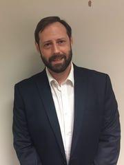 Dan Davis, 4th District City Council candidate