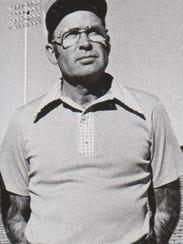 Kenneth Fannon in 1978