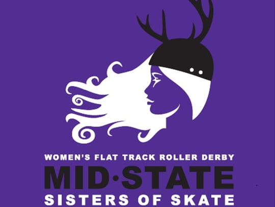 Mid-State Sisters of Skate