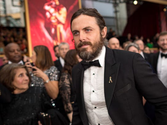 """Two women who worked on Casey Affleck's film """"I'm Still"""