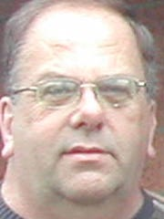 Greg Darr was originally suspended from his position of executive director of Coshocton Metropolitan Housing Authority and later resigned relating to the announcement of a federal investigation in August into misappropriation of funds.