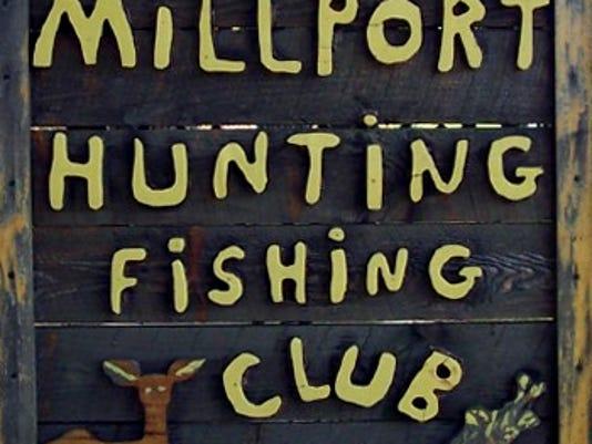 ELM 1110 MILLPORT CLUB