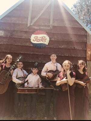 When they took the stage for the first time back in 2017, the Cotton Pickin' Kids couldn't possibly have known they might one day be entertaining fans under the lights of Nashville's iconic Grand Ole Opry.