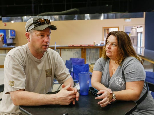 Club Rodeo owners Eric and Tracy Ragain talk about