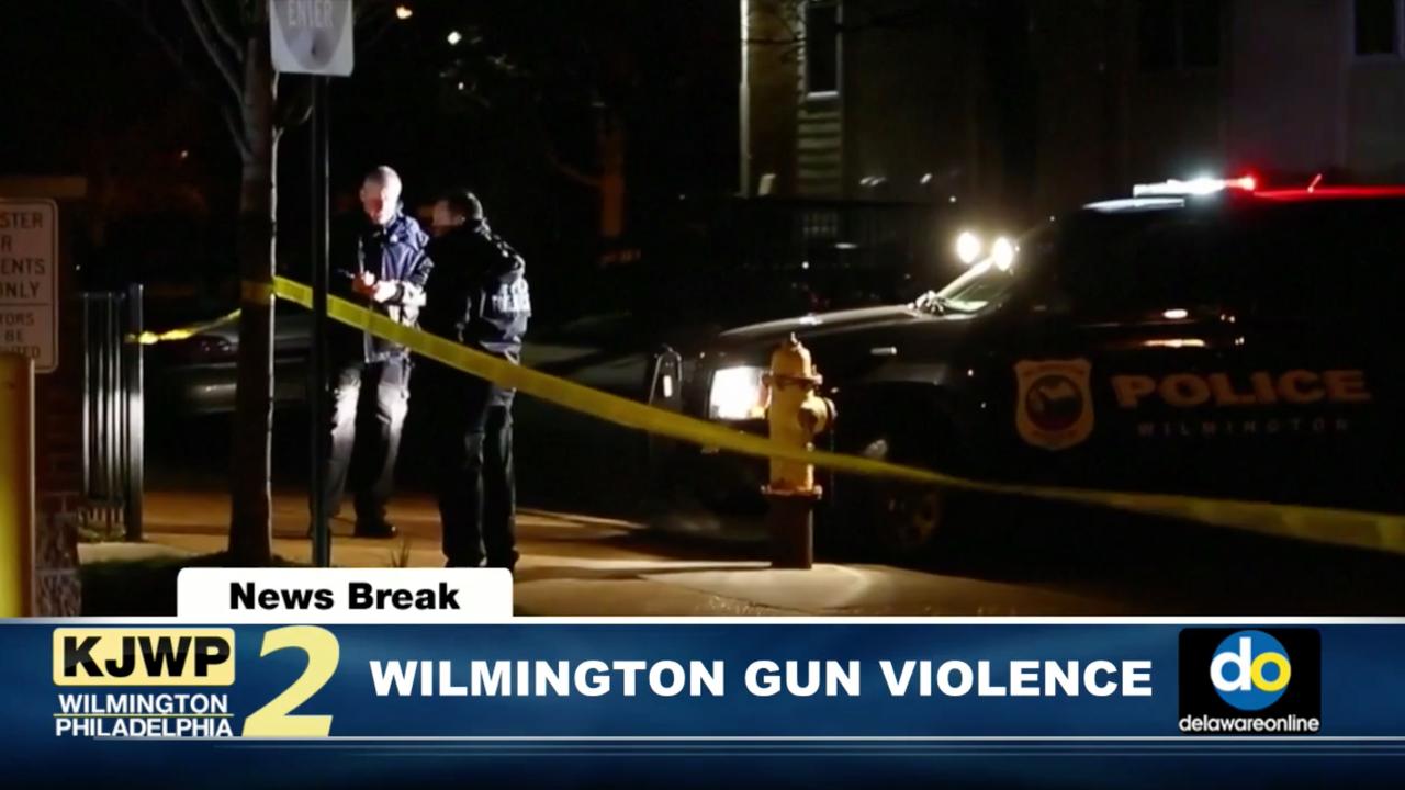 London terror attack; Wilmington shooting investigation; SCOTUS nomination hearing