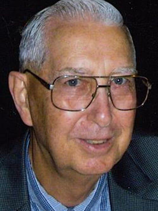 Clifford Krumbach