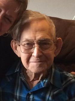 James Howar Sr., 89