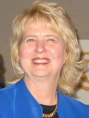 Susan MacManus