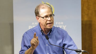 Senate candidate Braun pushed legislation benefiting his industry as a state lawmaker