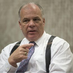 EDITORIAL: Tough sale ahead on school consolidations