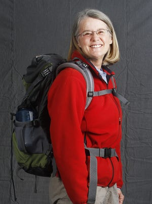 Nancy Rockwell, a hike leader for the Chemeketans, shares her list of the 10 essentials, which can be more than or less than 10, depending on the person, the situation or the season.
