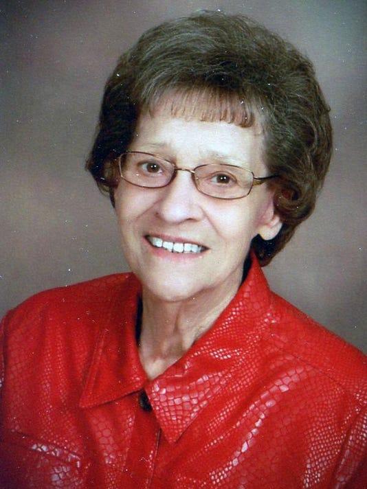 McElwee, Carolyn color