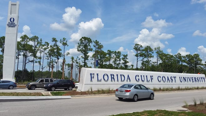 Florida Gulf Coast University is worried that it could lose more than $8 million in performance-based funding.