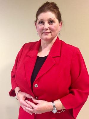 Dr. Kathy Berger, director of Montana VA Health Care System.
