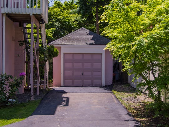 More than half of U.S homeowners responding to a survey said they wanted to create more storage in their garage but don't know where to start.