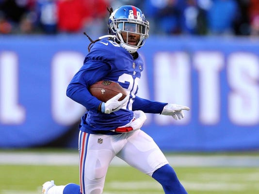 What other Giants could be on the trading block?