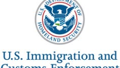 A Honduran man awaiting deportation died Friday night in an Alexandria hospital, according to U.S. Immigration and Customs Enforcement.