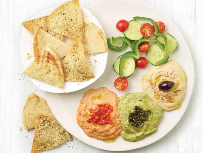 10 Spots For Quick Mediterranean Food In Phoenix