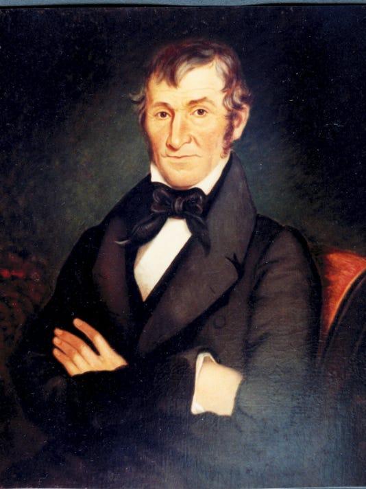Frederick Ziegler