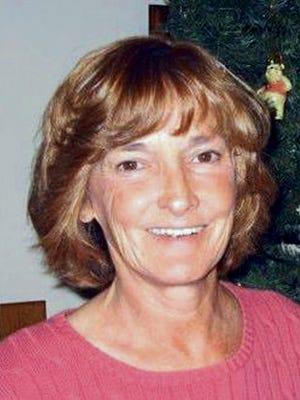 Sharon Jones is pictured in 2012.