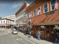 """Alaska: Parallel to Juneau's actual """"Main Street,"""""""