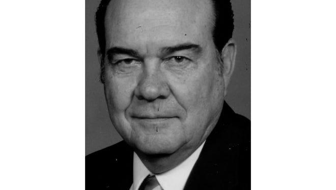 John Ellis Gray