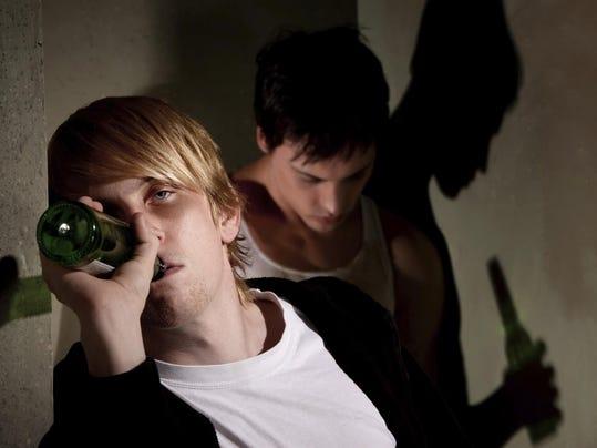 underagedrinking