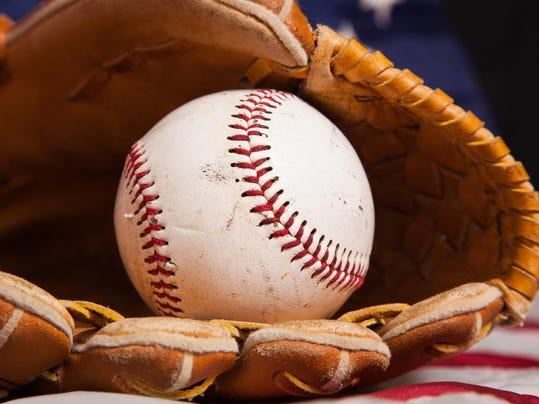 American Baseball