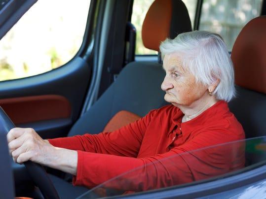 how to help older drivers give up the car keys. Black Bedroom Furniture Sets. Home Design Ideas