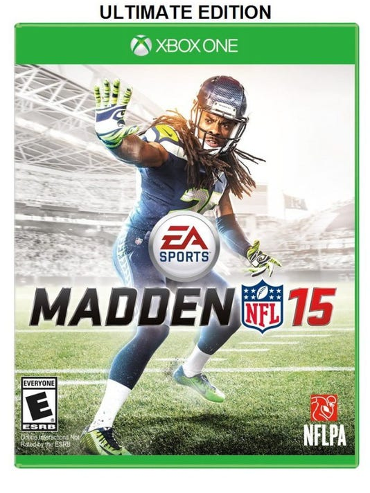 8/26: Get your Madden NFL 15 the minute it's released