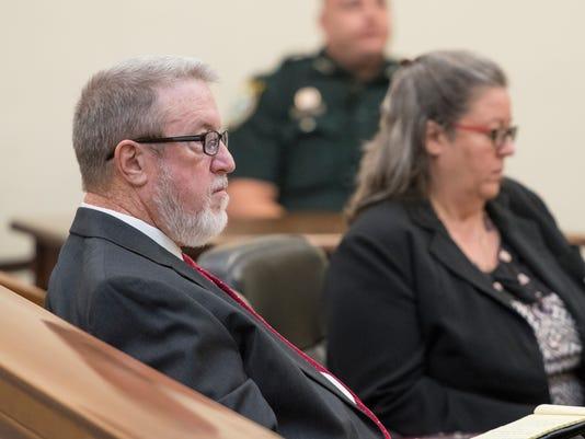 Shawn Rogers trial