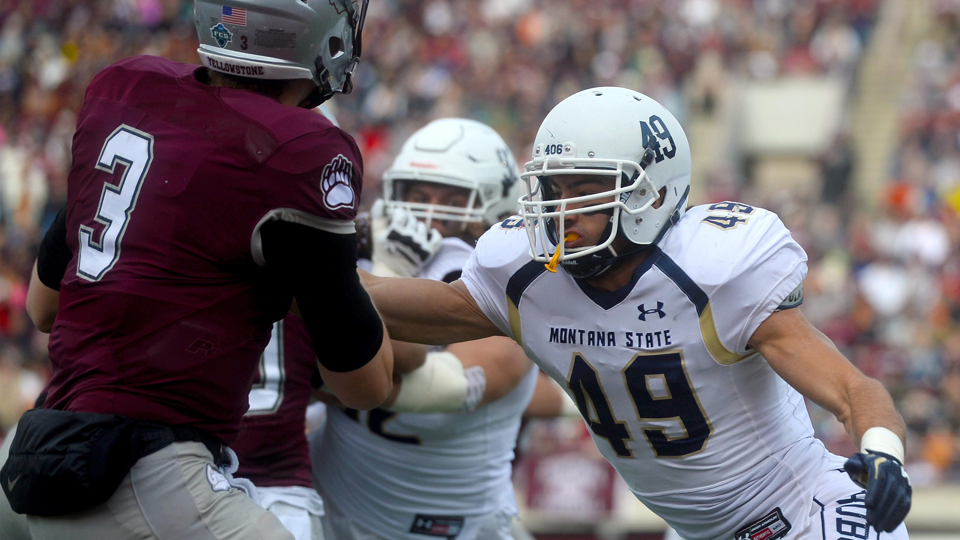 Cats Griz Football Announce Game Times