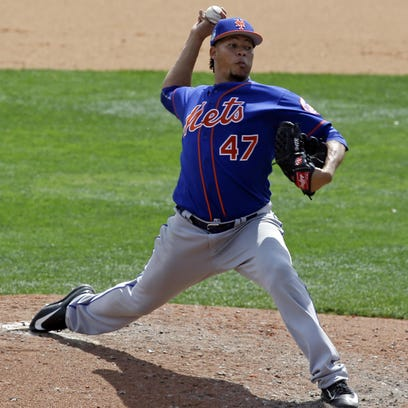 Season preview: Mets hoping for healthy arms