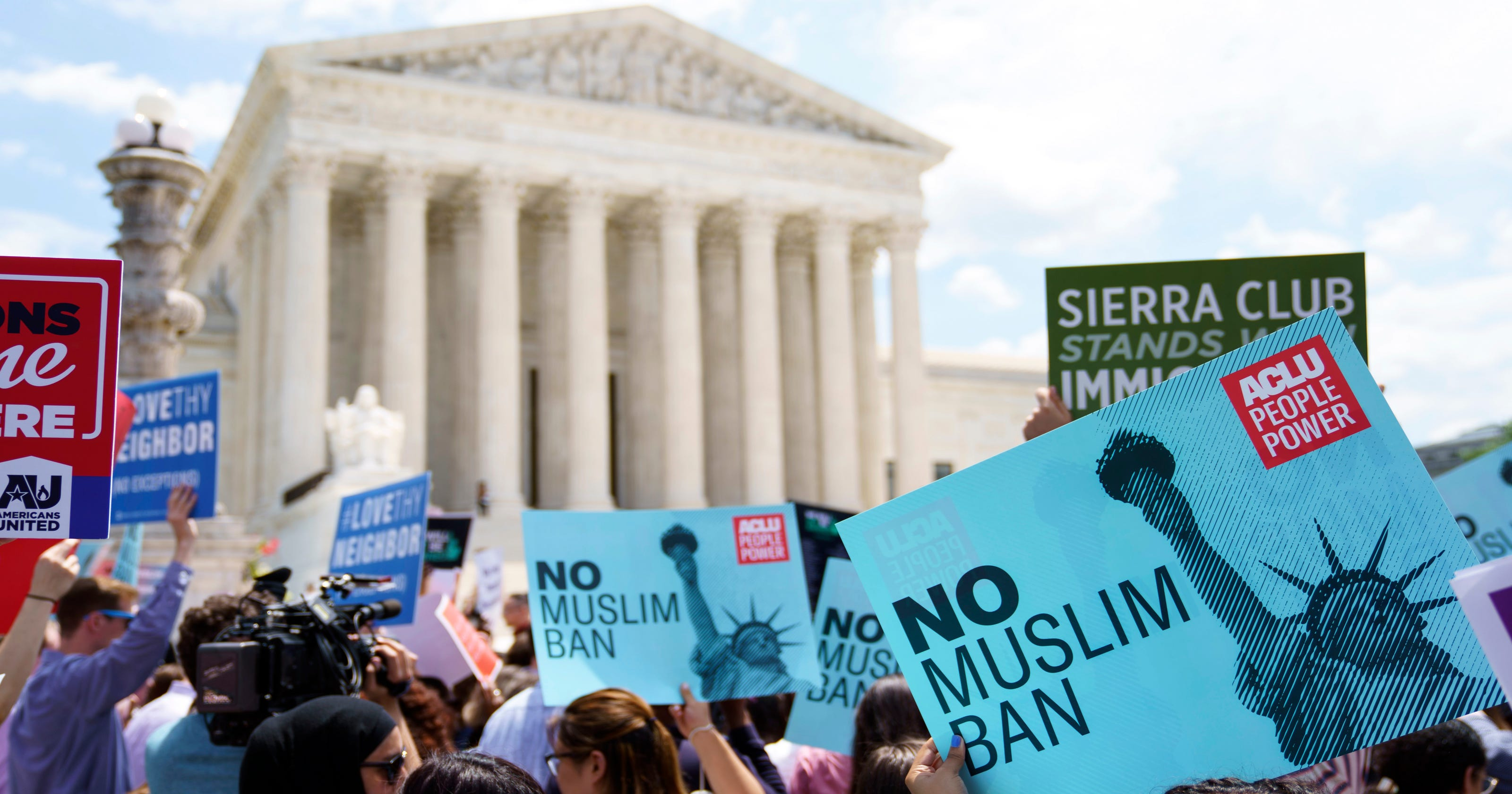 Here\'s what you need to know about Trump travel ban