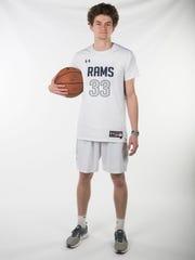 CJ Gettelfinger, Grace Christian Academy basketball.