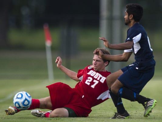AHSAA All-Star Boys Soccer