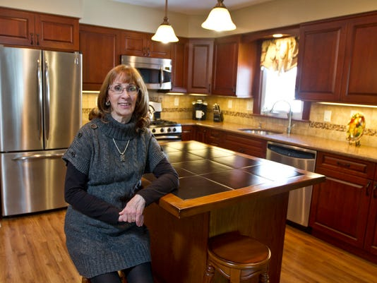 Asking Questions Made Brick Kitchen And Bath Designer Better