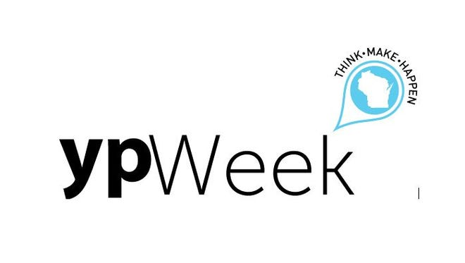 YP Week runs April 22-29 in communities across Wisconsin.
