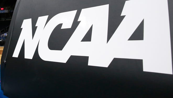 The NCAA Division II and Division III presidents council canceled fall sports championship and determined they will not be made up in the spring Wednesday.