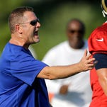 Packers bringing in Frank Cignetti as quarterbacks coach