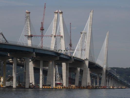 Tappan Zee - Cuomo Bridge