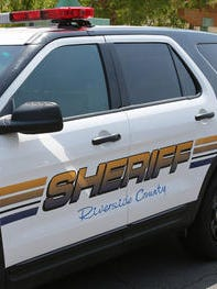 Riverside County Sheriff's deputies police Coachella Valley cities.