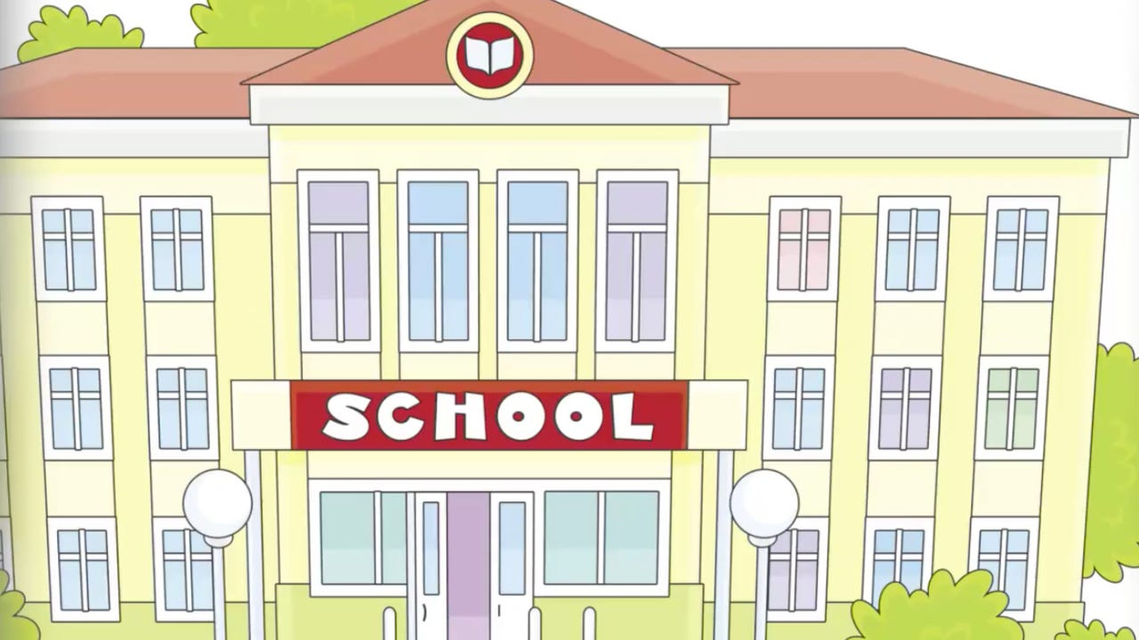 What's a charter school?